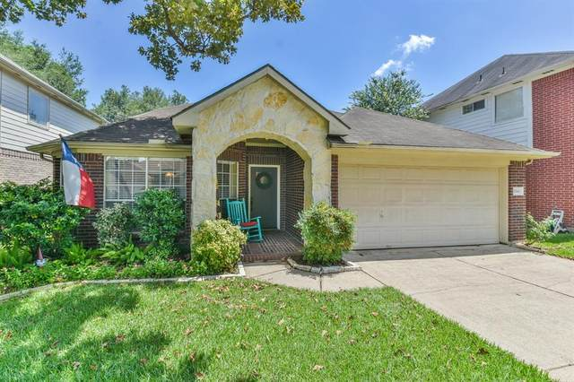 30842 Trinket Drive, Spring, TX 77386 (MLS #21761816) :: The SOLD by George Team