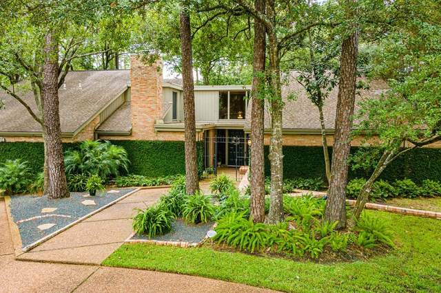 13 Memorial Point Lane, Houston, TX 77024 (MLS #21763341) :: The SOLD by George Team