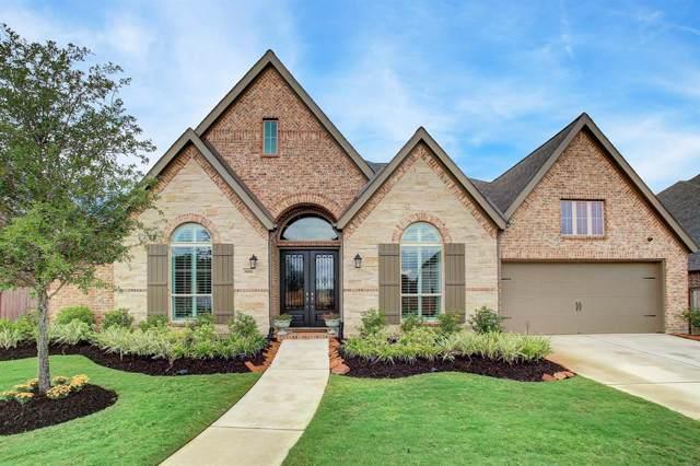 30426 Garden Glenn Court, Fulshear, TX 77441 (MLS #2176485) :: The Jill Smith Team