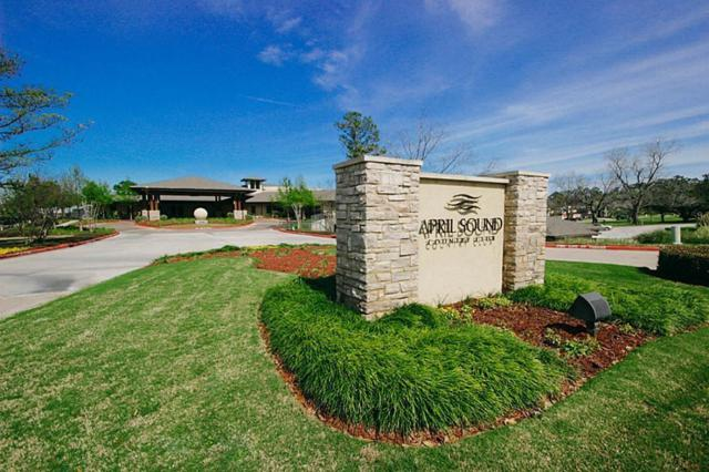 86 Dawns Edge Drive, Conroe, TX 77356 (MLS #21766932) :: The SOLD by George Team