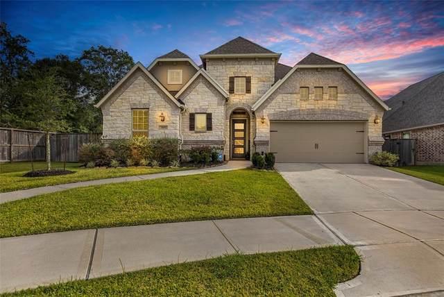 3203 Dovetail Hollow Lane, Houston, TX 77365 (MLS #21769952) :: The Queen Team