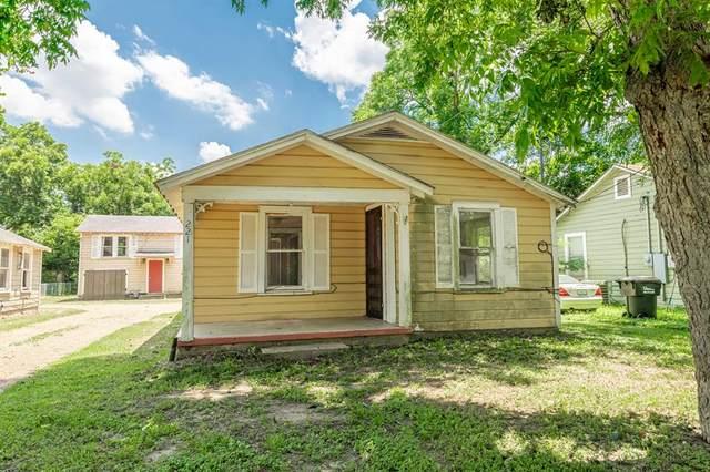 215, 217, 221 Smith Street, Columbus, TX 78934 (MLS #21770313) :: Caskey Realty