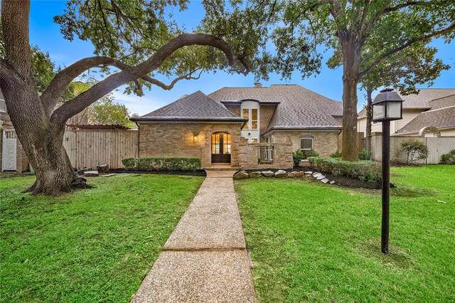 15810 Fleetwood Oaks Drive, Houston, TX 77079 (MLS #21770744) :: Christy Buck Team