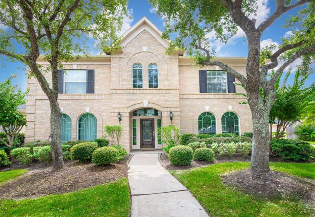 1402 Meadow Rue Court, Sugar Land, TX 77479 (MLS #21771936) :: The Parodi Team at Realty Associates