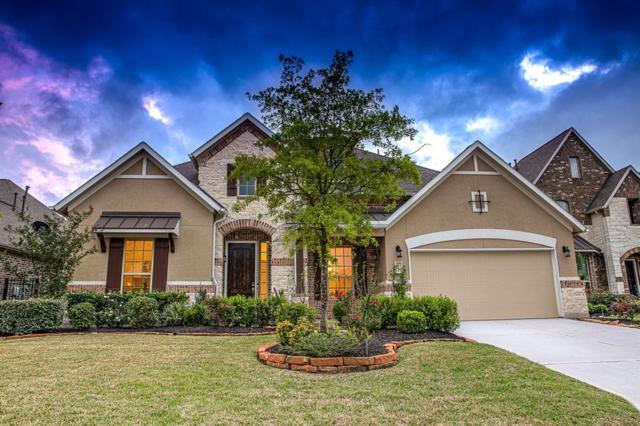 20311 Harbor Springs Lane, Spring, TX 77379 (MLS #21772379) :: The Home Branch