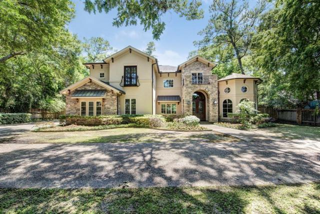 12529 Broken Bough Drive, Houston, TX 77024 (MLS #21775090) :: Texas Home Shop Realty