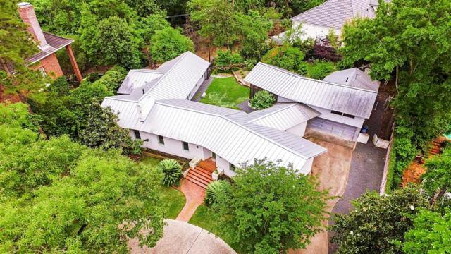 29 Tiel Way, Houston, TX 77019 (MLS #21776761) :: Fanticular Real Estate, LLC
