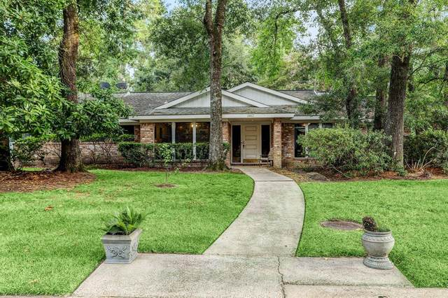 2002 Thousand Pines Drive, Kingwood, TX 77339 (MLS #2177740) :: Connect Realty
