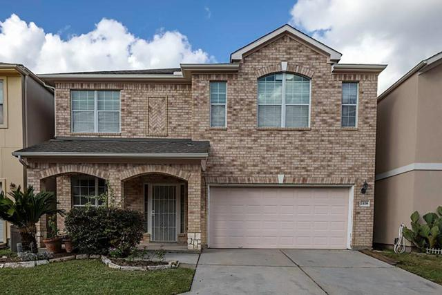 13138 S Bellaire Estates Drive, Houston, TX 77072 (MLS #21778540) :: Texas Home Shop Realty
