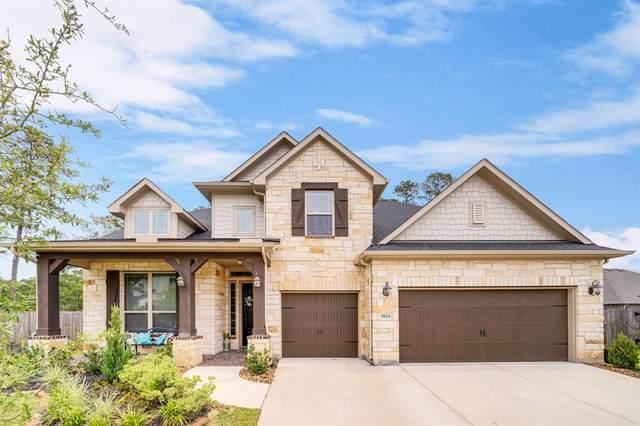 3824 Hawthorn Shadow Court, Spring, TX 77386 (MLS #21779030) :: TEXdot Realtors, Inc.