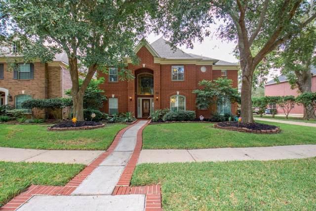 66 Grassy Knolls, Sugar Land, TX 77479 (MLS #21782985) :: Texas Home Shop Realty