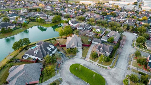 12506 Sundew Cove Court, Houston, TX 77041 (MLS #2178495) :: Texas Home Shop Realty