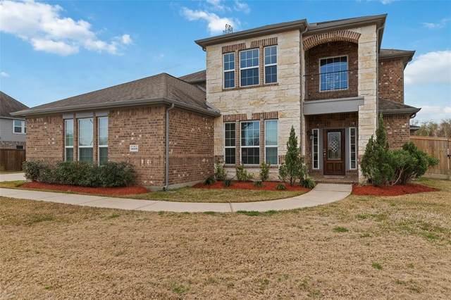 8008 Cullen Estates Drive, Pearland, TX 77584 (MLS #2178609) :: Rachel Lee Realtor