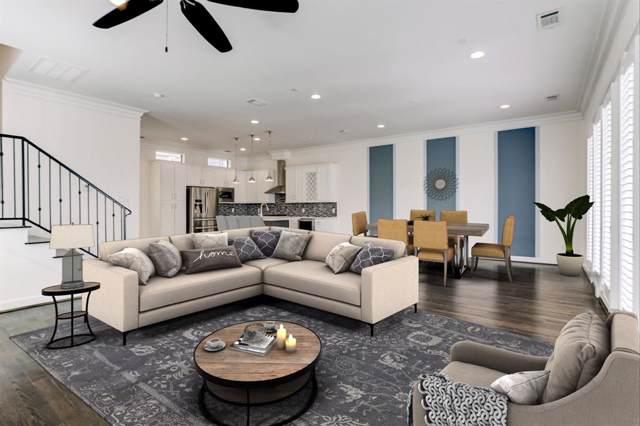 2516 Bevis Street, Houston, TX 77008 (MLS #21787355) :: Giorgi Real Estate Group