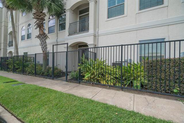 106 Drew Street, Houston, TX 77006 (MLS #21791090) :: Connect Realty