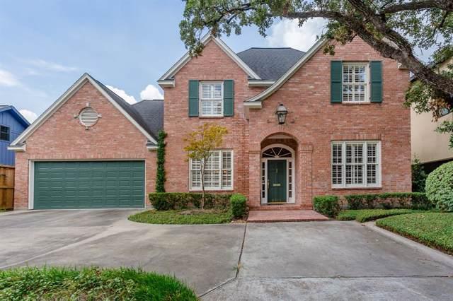 2518 Watts Street, Houston, TX 77030 (MLS #21791337) :: Texas Home Shop Realty