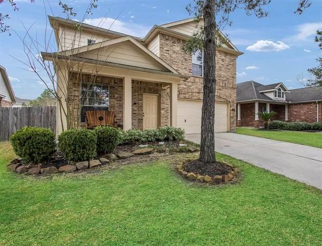 4622 Long Climb Canyon, Humble, TX 77396 (MLS #21793357) :: Phyllis Foster Real Estate