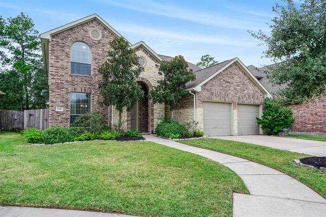 13307 Mablehurst Drive, Cypress, TX 77429 (MLS #21793617) :: My BCS Home Real Estate Group