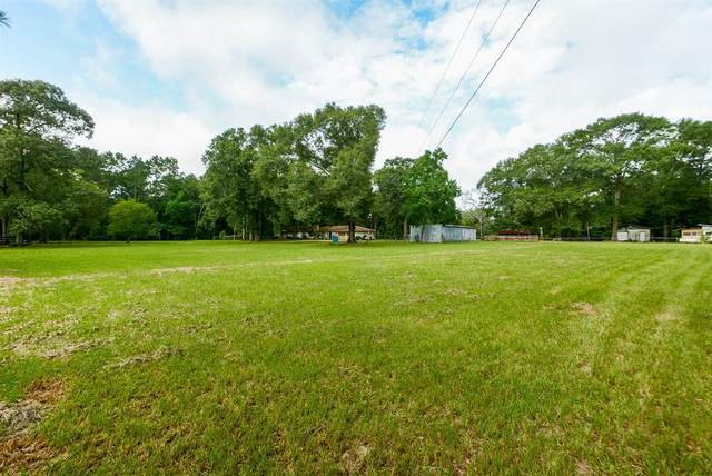 6676 Daw Collins, Cleveland, TX 77328 (MLS #21795829) :: The Heyl Group at Keller Williams