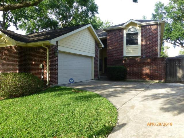 12626 Ashford Pine Drive, Houston, TX 77082 (MLS #21795872) :: Giorgi Real Estate Group