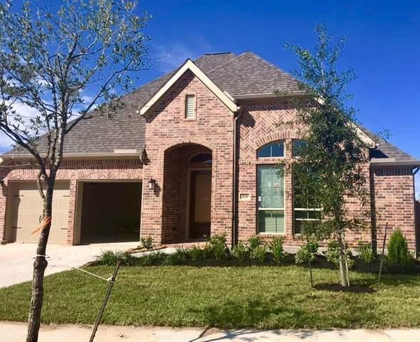 28310 Rabbit Trail, Spring, TX 77386 (MLS #21797483) :: Caskey Realty
