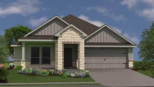 1917 Thorndyke Lane, Bryan, TX 77807 (MLS #2179750) :: Texas Home Shop Realty