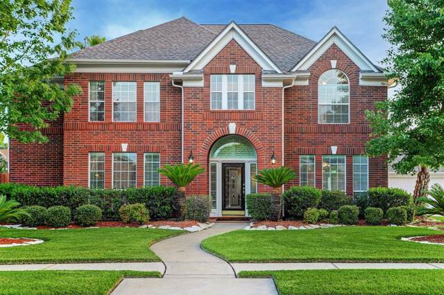 15807 Township Glen Lane, Cypress, TX 77433 (MLS #21798840) :: Green Residential