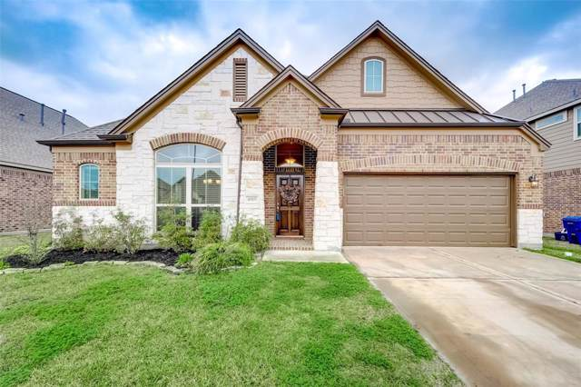4915 Mountain Maple Trail, Rosenberg, TX 77471 (MLS #2180098) :: The SOLD by George Team