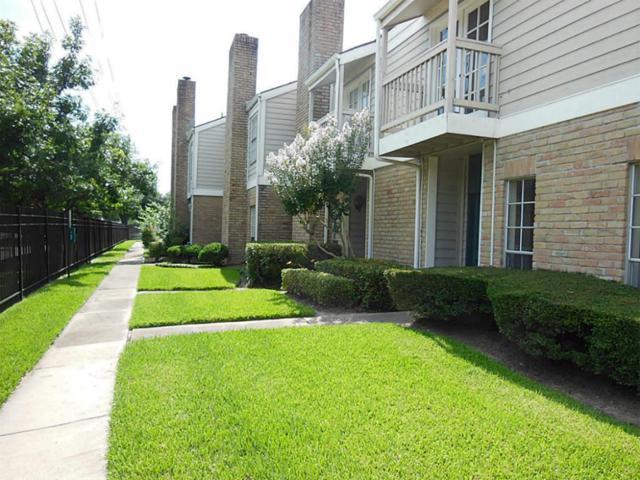 11710 Southlake Drive #8, Houston, TX 77077 (MLS #21801483) :: See Tim Sell