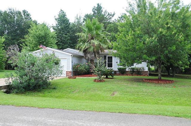 16392 Red Tail Hawk Court, Conroe, TX 77302 (MLS #21802902) :: Ellison Real Estate Team
