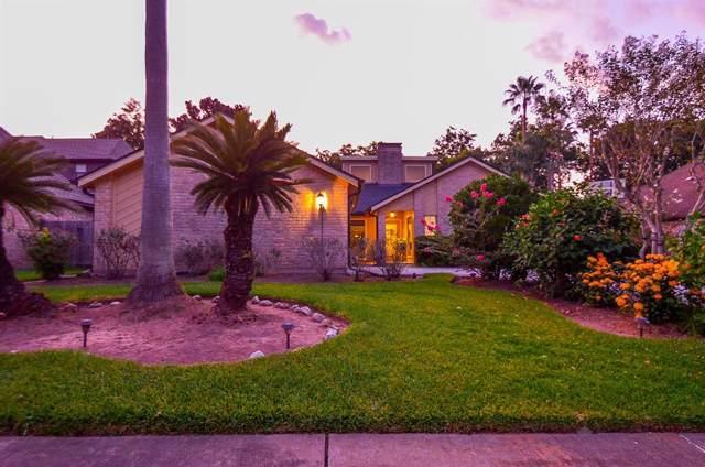 3830 E Creek Club Drive, Missouri City, TX 77459 (MLS #2180876) :: Bay Area Elite Properties