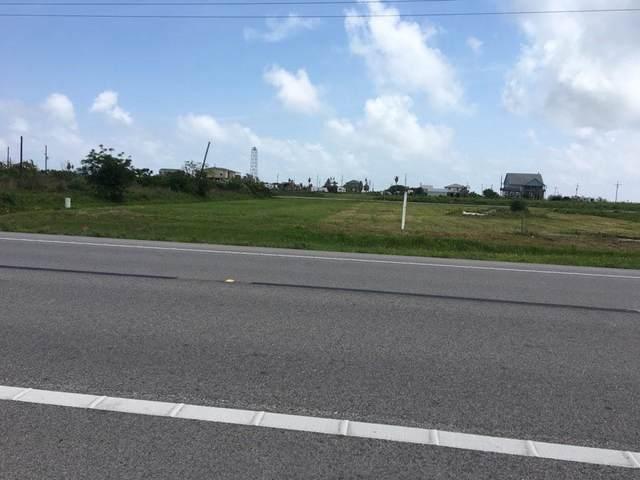 1720 Hwy 87, Port Bolivar, TX 77650 (MLS #21811655) :: Keller Williams Realty