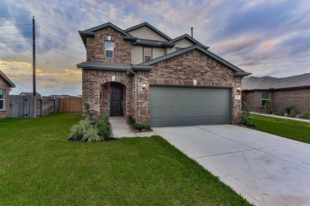 25270 Laird Knoll Street, Katy, TX 77493 (MLS #21811658) :: Ellison Real Estate Team