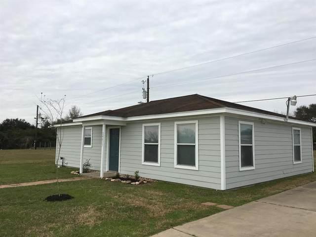 24687 Richards Road, Prairie View, TX 77445 (MLS #21817207) :: The Queen Team