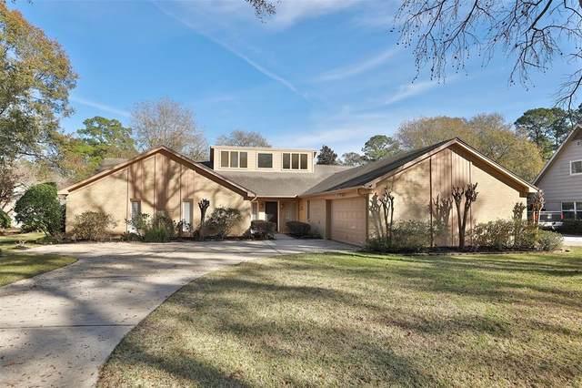 593 Hampton Hall Lane, Conroe, TX 77302 (MLS #21817807) :: The Home Branch