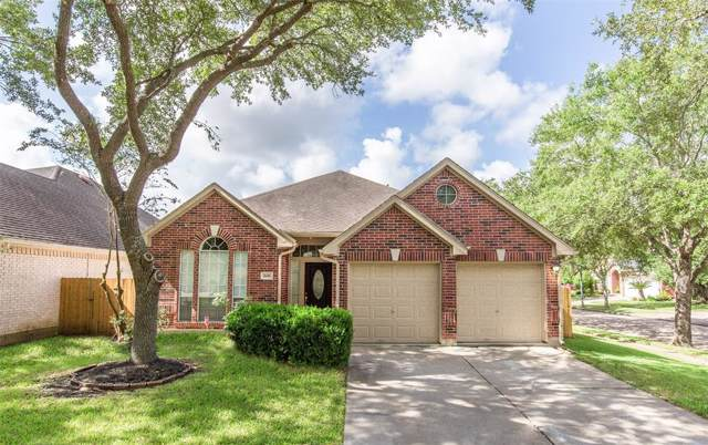 606 Avery Drive, Sugar Land, TX 77479 (MLS #21818120) :: The Jill Smith Team