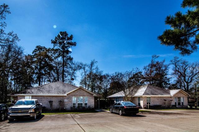7030 State Highway 75 South, Huntsville, TX 77340 (MLS #21818672) :: Caskey Realty