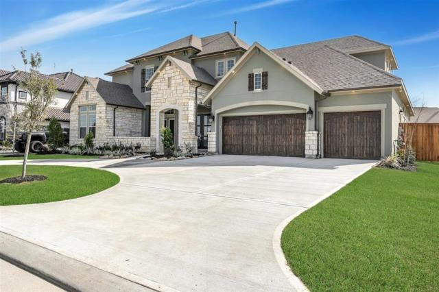 18015 Blue Ridge, Cypress, TX 77433 (MLS #21825919) :: The Bly Team