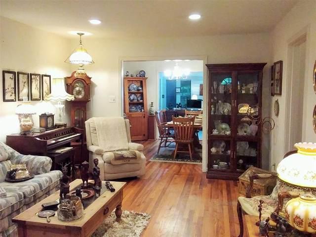 1010 W 41st Street, Houston, TX 77018 (MLS #21828570) :: Lerner Realty Solutions