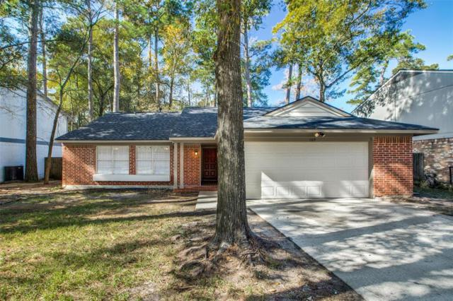 169 Maple Branch Street, The Woodlands, TX 77380 (MLS #2183573) :: Connect Realty