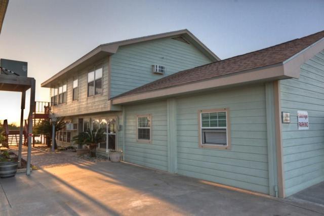 143 Fm 2031 Beach Road, Matagorda, TX 77457 (MLS #21836096) :: Texas Home Shop Realty
