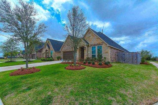 2302 Falcon Brook Drive, Katy, TX 77494 (MLS #21845406) :: My BCS Home Real Estate Group