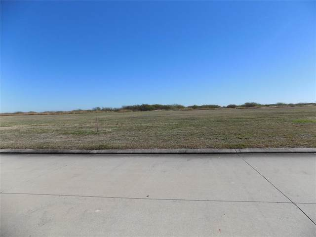 00 Camp Hulen, Palacios, TX 77465 (MLS #21846527) :: Texas Home Shop Realty