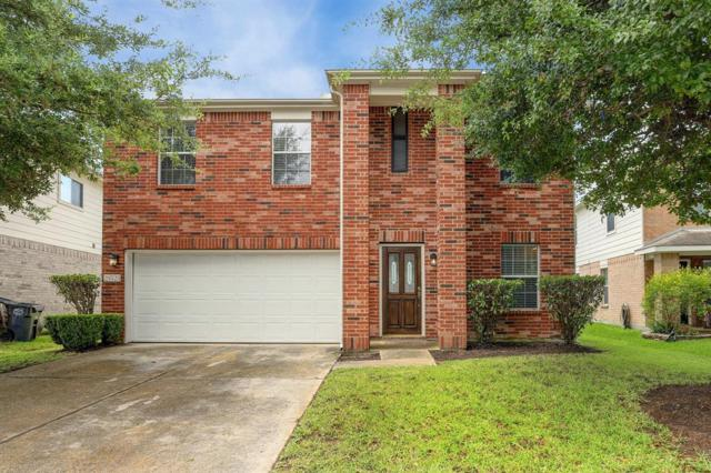 29523 S South Legends Bend Drive, Spring, TX 77386 (MLS #2184729) :: The Jill Smith Team