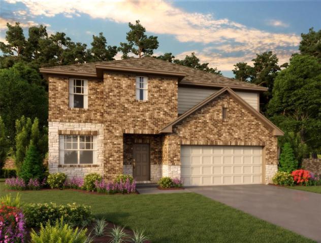 9442 Summer River Drive, Richmond, TX 77406 (MLS #21851868) :: Texas Home Shop Realty