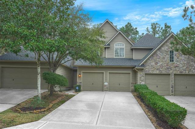 34 Valley Oaks Circle, The Woodlands, TX 77382 (MLS #21853192) :: The SOLD by George Team