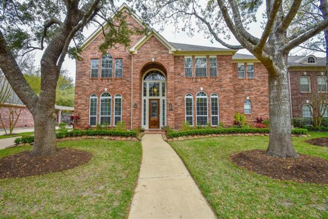 22114 Broken Pebble Court, Katy, TX 77450 (MLS #21853844) :: Green Residential