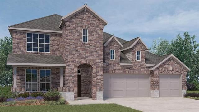 2515 Ravenna Court, Friendswood, TX 77546 (MLS #21853888) :: Lerner Realty Solutions