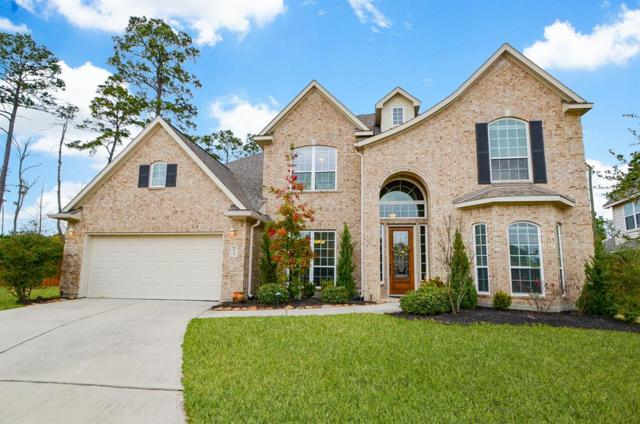 6866 Adrienne Arbor Drive, Spring, TX 77389 (MLS #21856521) :: Texas Home Shop Realty