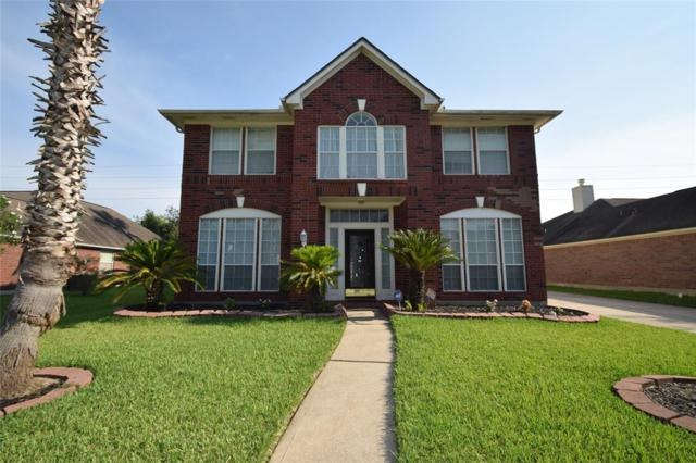 6334 Pago Lane, Houston, TX 77041 (MLS #21857680) :: Magnolia Realty